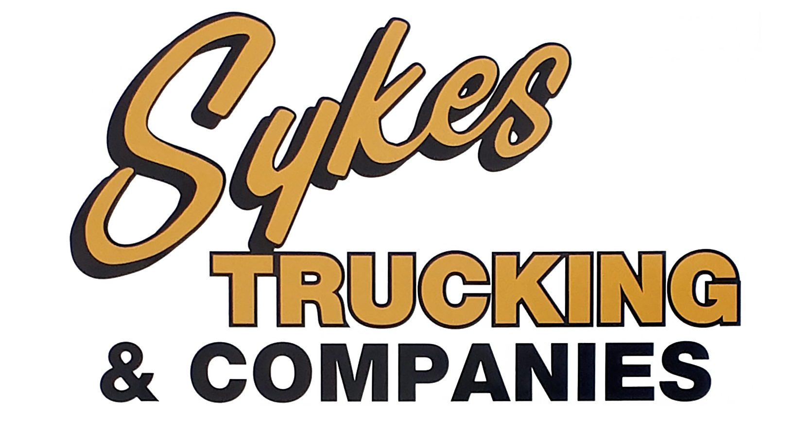 Sykes Trucking & Companies
